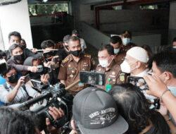 Status Tahanan Terdakwa Mark Sungkar Dialihkan Menjadi Tahanan Kota Oleh Majelis Hakim