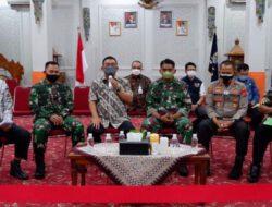 Libatkan Stakeholder, Pemda Kota Cirebon Besok Akan Gelar Vaksinasi Massal
