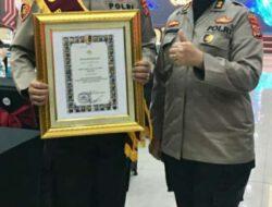 AWAI : Selamat Pak Kapolres Aceh Timur atas Penghargaan Sebagai Polres Perairan Terbaik Se-Indonesia