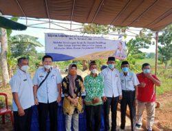 Program PISEW Manfaatnya Sangat Menyentuh Masyarakat