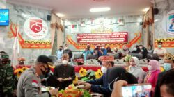 Kabupaten Lampura, Peringati HUT Ke – 75 Tahun