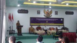 Puluhan Nelayan Aceh Timur Ikuti Kegiatan Pemahaman Lintas Batas (Ilegal Fishing)