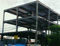Pengawasan Lemah, Bangunan Melanggar di Kec. Jatinegara Marak