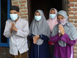 Ditanya Kenapa Sering Lakukan Baksos, Kapolres Cirebon Kota: Semua Ini Atas Ijin Allah SWT