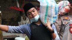Antisipasi Adanya Ganja Hidroponik, Sat Narkoba Polres Cirebon Kota Patroli dan Edukasi Warga