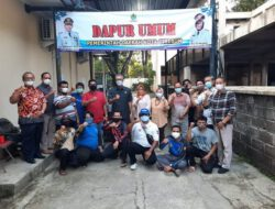 Sekda Kota Cirebon bersama Komisi 3 DPRD Tinjau Persiapan Dapur Umum