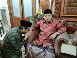 Gus Idris Al-Marbawy: Alhamdulillaah, Klarifikasi Saya Diterima Kyai-Kyai NU!