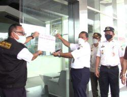 Perusahaan Non Esensial Terpaksa Ditutup Pemkot Jakut Dalam Pelaksanaan PPKM Darurat