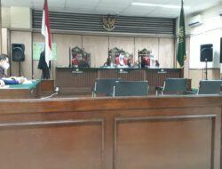 Majelis Hakim PN Jakut Diminta Membatalkan Akta Surat Kuasa Membebankan Hak Tanggungan Jaminan Bank Karena Indikasi Pemalsuan