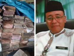 Kasudin Pendidikan Jakarta Utara 2 Diduga Lindungi   Kepala SDN Semper Barat  13 Terkait Penggunaan Dana BOS/BOP Dan Ratusan Buku Yang Rusak