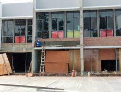 Biarkan Bangunan Melanggar di Jl Kebagusan Raya Tetap Membangun, Kadis Diminta Copot Kasatpel Citata Pasar Minggu