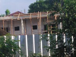 Diduga Tidak Ada Izin, Citata Kec. Jagakarsa Diminta Tindak Bangunan Melanggar di Gandaria V