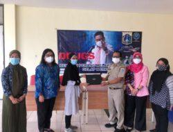 BNN Kota Jakarta Utara Berharap Kampung Bersih Kelurahan Sunter Jaya dan Kelurahan Ancol Bebas Peredaran Narkoba