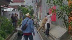 Kinerja Wali Kota JakartaPusat Dipertanyakan Warga, Bangunan Hotel 8 Lantai Baru Disegel Setelah Diributkan Warga
