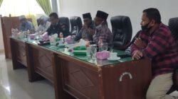 Pertanyakan Legalitas Pukat Harimau, Nelayan Aceh Timur Mengadu ke DPRK