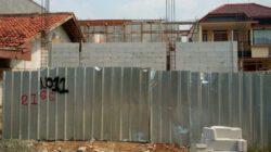 Bangunan Melanggar di Kec. Jagakarsa Kembali Marak, Irbanko Jaksel: Kita Akan Tindak