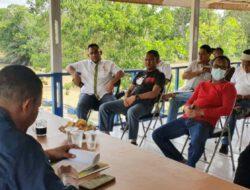 KONI Pelalawan dan Cabor bentuk Tim penjaringan calon ketua KONI priode 2021 – 2025.