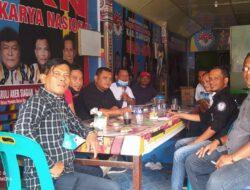 Rencana Kreatif Komunitas Kontrol Sosial Kabupaten Samosir