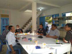 Kecamatan Harian dan Sitiotio Butuh Perhatian Pemkab Samosir