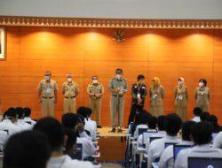 Walikota Jakarta Utara Minta Peserta Ujian Seleksi CPNS Hati-Hati Terhadap Penipuan