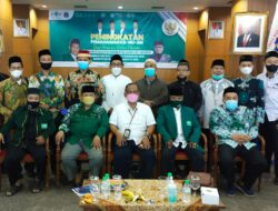 PCNU Jakarta Utara Adakan Kegiatan Penguatan Lembaga dan Banom