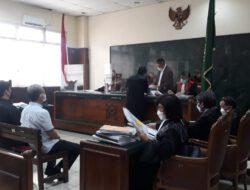 Tuntutan Tiga Terdakwa Direksi PT.BCMG Tani Berkah Ditunda, Diduga Ada Permainan Ringankan Tuntutan Dari Ancaman 7 TahunPenjara