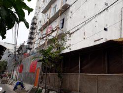Buntut Kerusakan Rumah Warga Pemilik Hotel Heef Dilaporkan ke Polda Metro Jaya