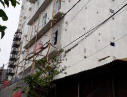 Pemilik Hotel Heef Pasar Baru Dilaporkan ke Polda Metro Jaya Buntut Kerusakan Rumah Tetangga