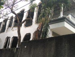 Diskriminasi, Anis Diminta Usut Pembongkaran Bangunan di Kec. Jagakarsa